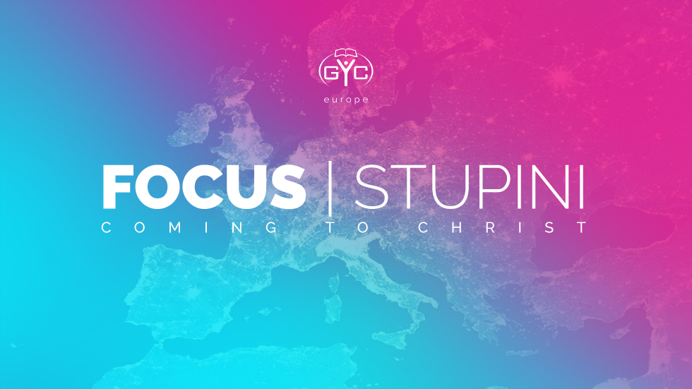 FOCUS | Stupini 18th - 21st of February