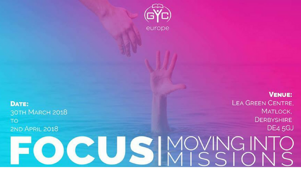 FOCUS UK | Moving into Missions