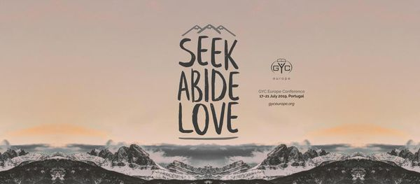 Seek. Abide. Love Livestream